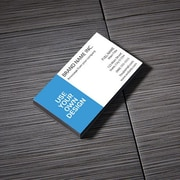 Custom Business Card Magnets