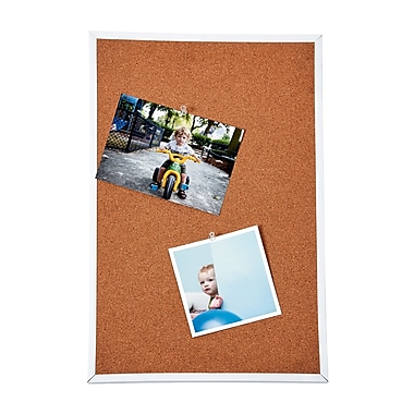 Martha Stewart Wall Manager® System Corkboard/Dry Erase Board Reversible Panel (50344)