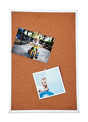 Martha Stewart Wall Manager® System Corkboard/Dry Erase Board Reversible Panel (50344)