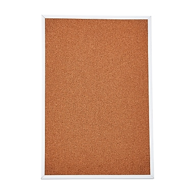 Martha Stewart Wall Manager® System Chalkboard/Corkboard Reversible Panel (50345)