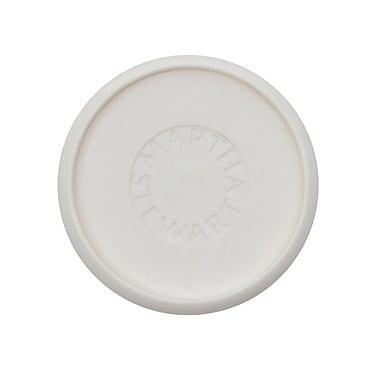 Martha Stewart Discbound™ Expansion Rings, White (51098)