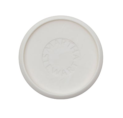 Martha Stewart Discbound™ Expansion Rings, White (51098)