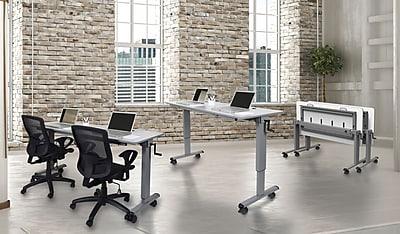 Luxor Adjustable Training Table