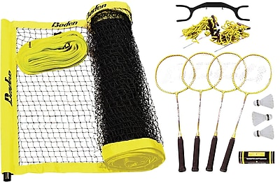 Champions Series Badminton Set 2677565