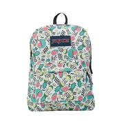 JanSport Superbreak Fruit Ninja