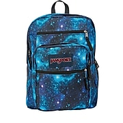 JanSport Big Student Backpack, Galaxy (JS00TDN731T)