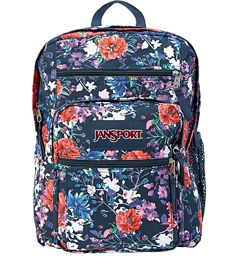 JanSport Big Student Morning Bloom