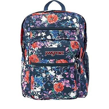 JanSport Big Student Morning Bloom | Staples