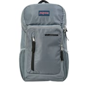 JanSport Impulse Backpack, Shady Grey Triangle Dobby