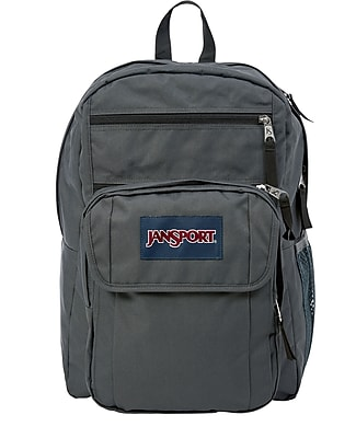 Jansport Digital Student Backpack, Forge Gray (JS00T69D6XD)