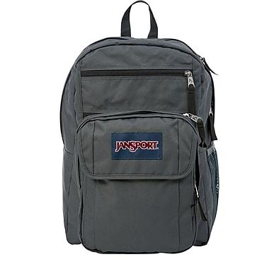 Jansport Digital Student Backpack, Forge Grey (T19W6XD)