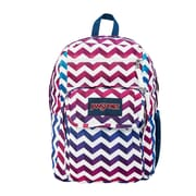 JanSport Digital Student Backpack, Shadow Chevron