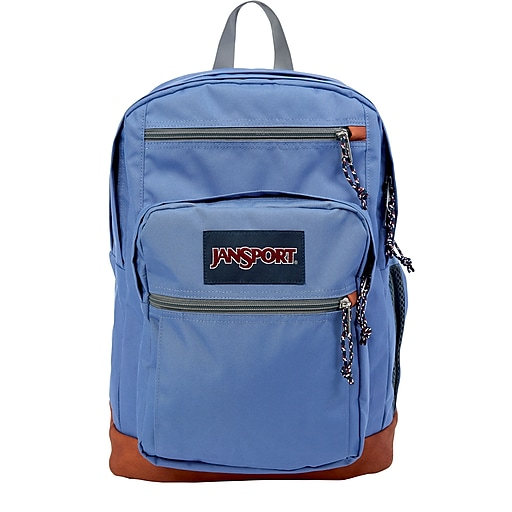 JanSport Cool Student Backpack, Bleached Denim.  https   www.staples-3p.com s7 is  3cba5ad251