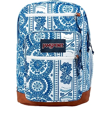 JanSport Cool Student Backpack, Swedish Lace (JS0A2SDD0L0)