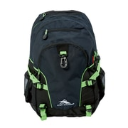 High Sierra Loop Midnight Blue Polyester Backpack (53646-4966)