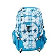 High Sierra Loop Indigo Dye Polyester Backpack (53646-5827)
