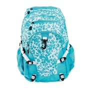 High Sierra Loop Tropic Leopard Polyester Backpack (53646-5900)