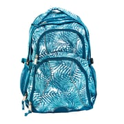 High Sierra Swerve Palms Polyester Backpack (53646-5855)