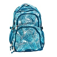 High Sierra Swerve Palms Polyester Backpack