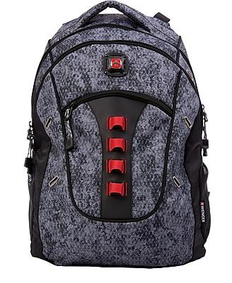 "SwissGear® GRANITE 16"" Laptop Backpack"