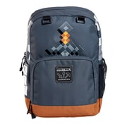 Minecraft Sword Adventure Backpack, Miner Grey (MNCR1011)