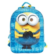 Accessory Innovations Despicable Me Double Trouble Backpack