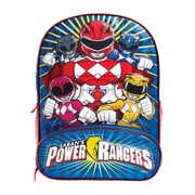 Accessory Innovations Power Rangers Backpack