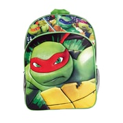 Accessory Innovations TMNT Ready for Action Backpack
