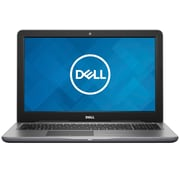 "Dell i5565-A973GRY 15.6"" Laptop Computer (AMD A12, 1TB HDD, 12GB DDR4, Windows 10, RadeonTM R7 Graphics)"