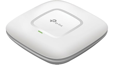 TP-Link AC1750 Wireless Dual Band Gigabit Ceiling Mount Access Point (EAP245)