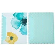 Martha Stewart Discbound™ Project Pockets, Letter-size, Blue, 2-pack (44908)