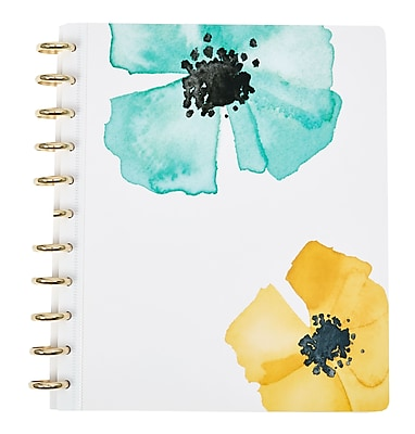 Martha Stewart Discbound™ Customizable Notebook, Letter-Sized (51060)