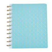 Martha Stewart Discbound™ Project Pockets, Letter-size, Blue, 2-pack (10871)