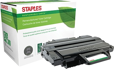 Staples® Remanufactured Laser Toner Cartridge, Samsung MLT-D209 (MLT-D209L/MLT-D209S), Black, High Yield