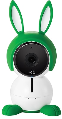 NETGEAR Arlo Baby Smart HD Baby Monitoring Camera (ABC1000)