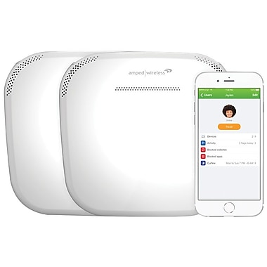 Amped Wireless ALLY PLUS, Smart Business Wi-Fi System