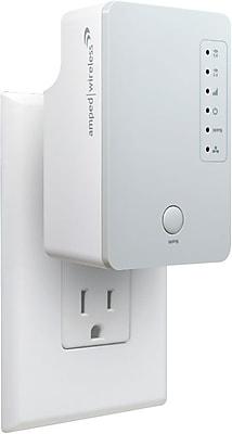 Amped Wireless AC750 Plug-In Wi-Fi Range Extender