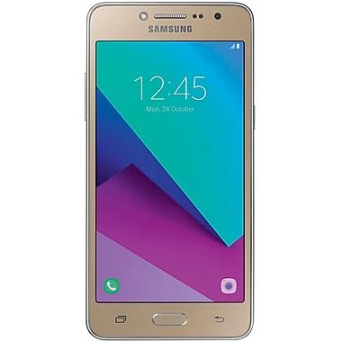 Samsung Galaxy J2 Prime G532M Unlocked GSM 4G LTE Quad-Core Duos Phone w/ 8MP Camera - Gold