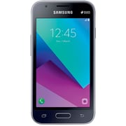 Samsung Galaxy J1 Mini Prime J106M Unlocked GSM 4G LTE Quad-Core Dual-SIM Phone - Black
