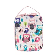 Staples Kids Owls Lunch Bag (51108)