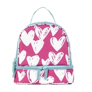 Staples Kids Hearts Lunch bag (51107)
