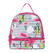 Staples Kids Flamingo Lunch bag (51105)