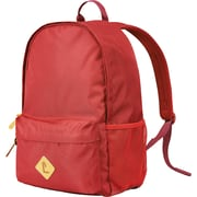 "Staples Sixteen 60 18"" Backpack, Red (51020)"