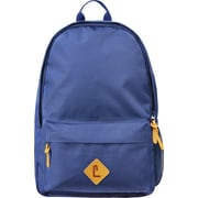 "Staples Navy 18"" Classic Backpack (51019)"
