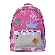 "Staples Kid's 16"" Elephants Patten Backpack (51025)"