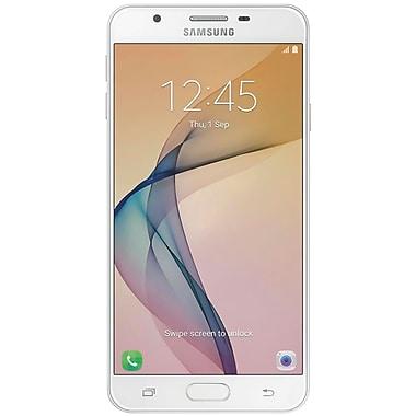 Samsung Galaxy J7 Prime G610M Unlocked GSM 4G LTE Octa-Core Phone w/ 13MP Camera - White Gold