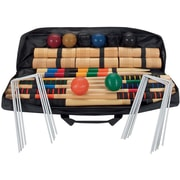Baden Sports, Champions Series Croquet Set (G201-02-P2)
