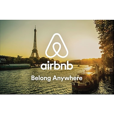 Airbnb Gift Card $25 (Email Delivery)