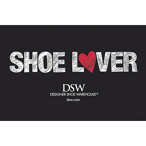DSW Gift Card $100 (Email Delivery)