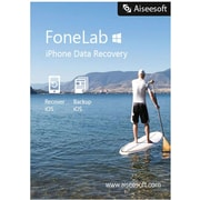 Aiseesoft FoneLab for Windows (1 User) [Download]